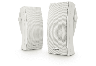 "Altavoces de exterior - Bose 251, Woofers 5.25"", Transductores 2.5"", Resistentes"