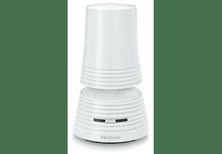 Humidificador - Medisana AH 662, 60ml/h, Capacidad 1l, Tecnología Ultrasónica