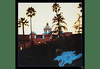 CD - Hotel California: 40th Anniversary Edition - Eagles