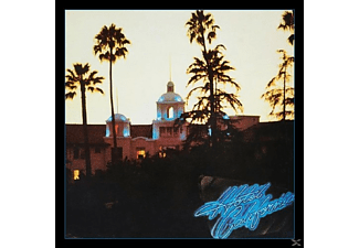 CD - Hotel California: 40th Anniversary Edition - Eagles