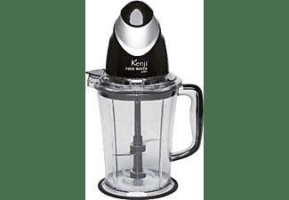 Picadora - Starlyf Kenji Food Maker, 450W, Capacidad 1.5l, Negro