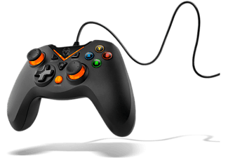 Mando - Krom Key, Para PS3 y PC, Negro