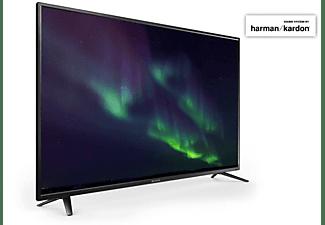 "REACONDICIONADO TV LED 49"" - Sharp LC-49CUG8052E, Ultra HD 4K, Smart TV, Harman Kardon, TDT2, Wifi"