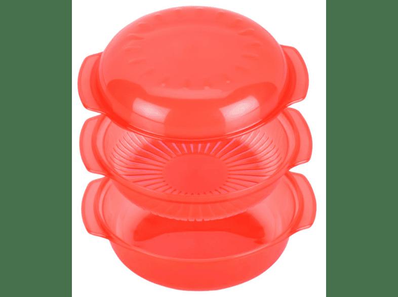Vaporera - Wpro STM 062, Para microondas, Universal
