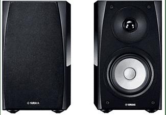 Altavoces estéreo - Yamaha NS-BP182, 110W, 2 vías, Negro