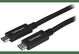 Cable - StarTech.com USB31CC50CM Cable 0,5m USB-C a USB Type C  USB Tipo C USBC 10Gb