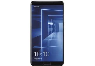 "Móvil - Huawei Mate 10, 5.9"", QHD, Kirin 970, 64 GB, 4 GB RAM, 4K, Negro"