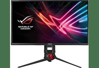 """Monitor Gaming - Asus ROG Strix XG258Q, 24.5"""", Full HD, 240Hz, 1ms, Negro"""