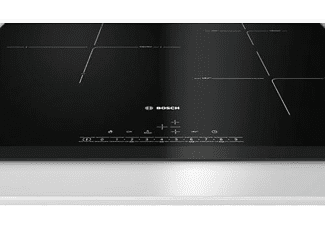 Encimera - Bosch PIJ651FC1E, Eléctrica, Inducción, 3 zonas, 28 cm