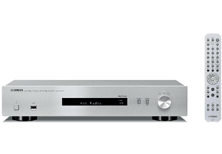 Reproductor de red - Yamaha NP-S303, WiFi, Bluetooth, MusicCast, USB, audio alta resolución,