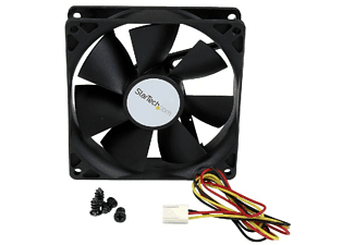 Ventilador - StarTech.com FAN9X25TX3H Ventilador para Caja Ordenador 90mm TX3 Ball Bearing