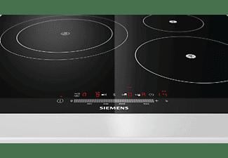 Encimera - Siemens EH 675 FJC1E, Eléctrica, Inducción, 3 zonas, 28 cm