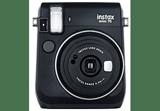 Fujifilm Kit Instax Mini 70 Black+ Film