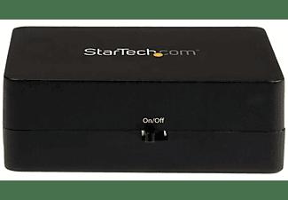 Extractor de Audio - StarTech.com HD2A Extractor de Audio HDMI a Mini Jack Estéreo Análogo 3,5mm