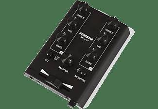 Controladora Dj - Fonestar SM-1330, 2 canales, Especial para móviles, Negro