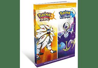 Guía Pokémon Sol y Luna: Guía Oficial Completa
