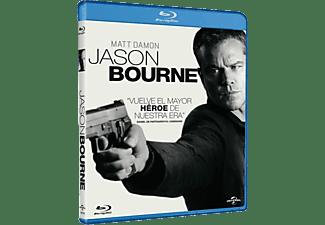 Jason Bourne - Blu-ray