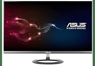 """Monitor - Asus MX25AQ, 25"""" Wide Quad HD AH-IPS, 2 x HDMI, Altavoces Bang & Olufsen"""
