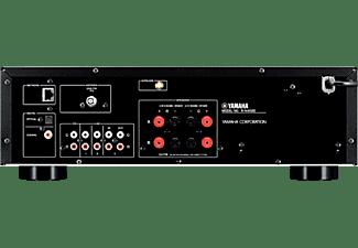 Receptor estéreo - Yamaha R-N 402 D BK, WiFi, Bluetooth, Radio por Internet, RMS 100W X 100W,
