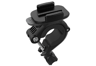 Accesorio GoPro - Acople AGTSM-001, Soporte de tubo fino, negro, ajustable