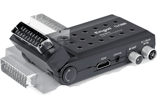 Receptor TDT - Engel RT 6130 T2, HDMI, USB 2.0, DVB-T2 (TDT2)