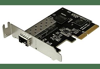 Tarjeta de Red - StarTech.com PEX10000SFP Tarjeta Red PCI Express Fibra 10 Gb SFP+ Abierto NIC