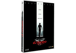 El Cuervo (The Crow) - DVD