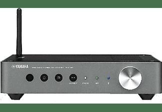 Pre-amplificador- Yamaha WXC-50, WiFi, Bluetooth, MusicCast, Negro