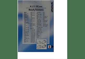 Menz & Konecke Bolsa Aspirador -Scanpart Maxipack M 173 Sie Para Aspiradores Bosch  Y Siemens, 12 U