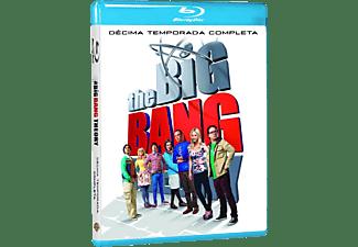 The Big Bang Theory (10ª temporada) - Serie TV - Blu-ray