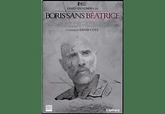 Boris sin Béatrice - DVD