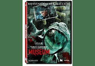 Museum - DVD