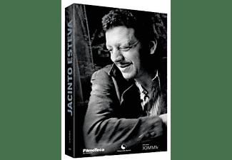 Jacinto esteva - Digibook - DVD