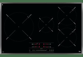 Encimera - Teka IR 8430, Eléctrica, Inducción, 4 zonas, 28 cm