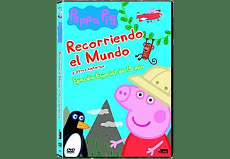 Peppa Pig: Juegos de jardín y otras historias - DVD | MediaMarkt