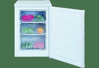 Congelador bajo encimera - Teka TG1 80, Termostato, Capacidad 84 litros, Clase A+