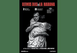 Ultimos días en La Habana - DVD