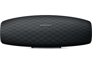 Altavoz inalámbrico - Philips EverPlay BT7900B/00, Bluetooth, 14W, Resistente al agua y al polvo,