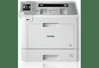 Impresora láser - Brother HL-L9310CDW, WiFi, 1GB, USB, Bloqueo seguro