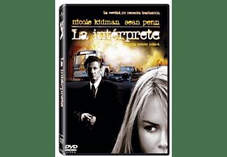 La intérprete - DVD