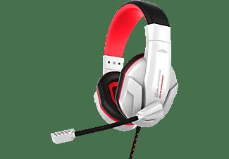 Auriculares gaming - Ardistel NSX-10, Nintendo Switch, Binaurale, Micrófono
