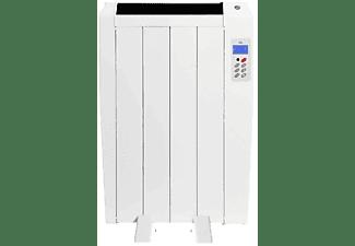 REACONDICIONADO Emisor térmico - OK ORO 1120 ES RADIATOR, 600W, Programable, pantalla LCD, soportes incluidos