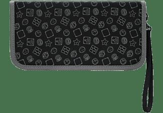 Funda - PDP 500-029-EU Mario Edition, Para Nintendo Switch, Negro