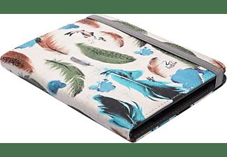 """Funda para eBook - SilverHT Universal eBook case, 6"""", Multicolor"""
