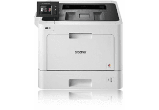 REACONDICIONADO Impresora láser - Brother HL-L8630CDW, 31ppm, WiFi Direct