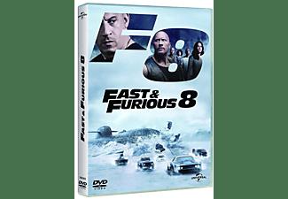 A Todo Gas 8 - DVD