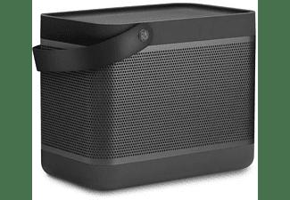 Altavoz inalámbrico - Bang & Olufsen Beolit 17 Stone Grey, Bluetooth, 24 horas batería, Sonido