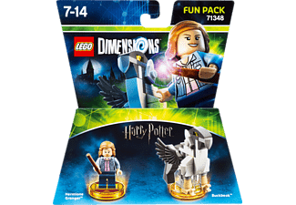LEGO DIMENSIONS Lego Dimensions Fun Pack Harry Potter Smarttoys