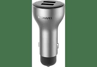 Cargador - Huawei 2452312 Auto Gris cargador de dispositivo móvil