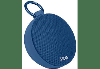 Altavoz inalámbrico - SPC UP! azul, 5W, Bluetooth 4.1+EDR, manos libres